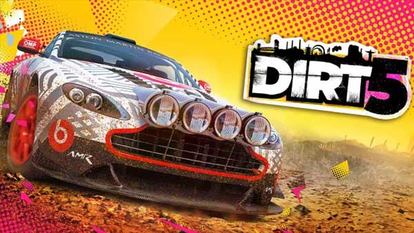 Dirt 5 release date delayed until November for Xbox One, PS4 and PC