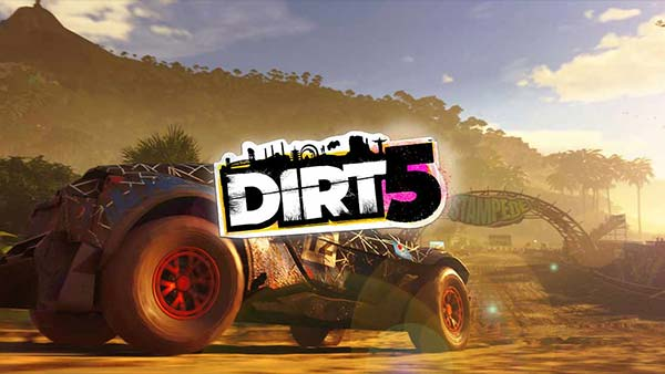 DIRT 5: release date, consoles, next-gen features, pre-order & more