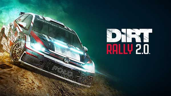 Dirt Rally 2.9 Xbox Game Pass