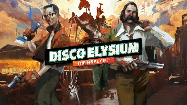 Disco Elysium - The Final Cut available today for XBOX consoles