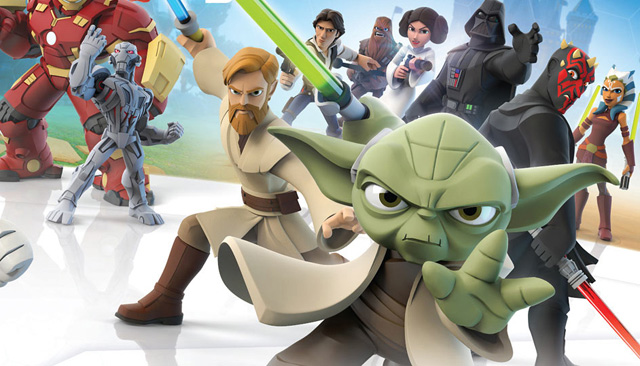 Disney Infinity 3.0 Edition (Xbox One)