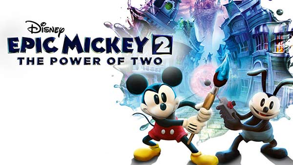 Xbox Game Pass: Disney EPIC MICKEY 2