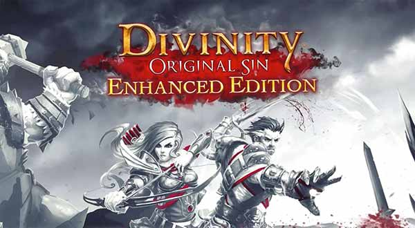 Divinity: Original Sin - Enhanced Edition Digital Pre-order Now Available On Xbox One