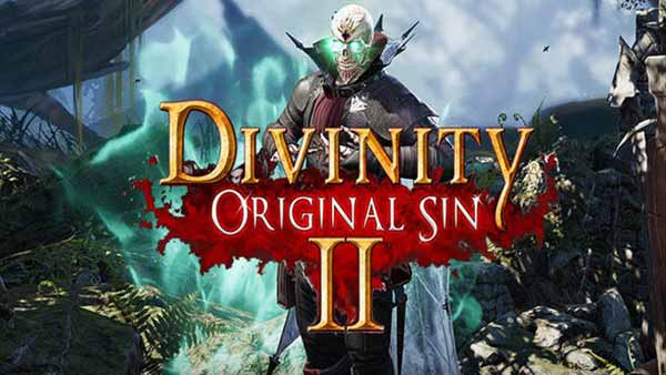 Divinity Original Sin 2 For Xbox One