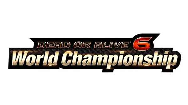Dead or Alive 6 Deluxe Demo, Multiplayer Beta, World Championship and more