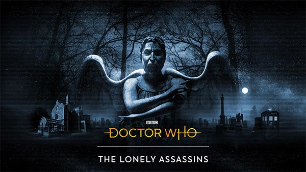 Doctor Who: The Lonely Assassins now available for Xbox One & Xbox Series X/S