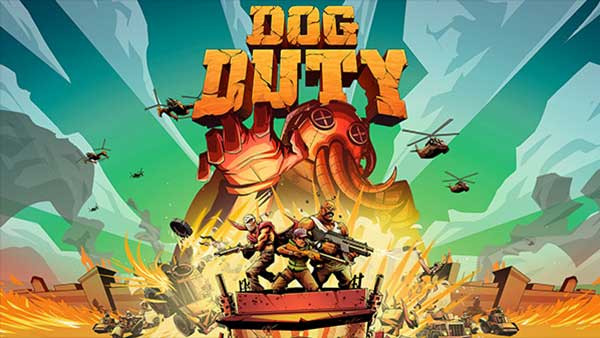 Dog Duty wreaks havoc on Xbox One, PS4, Nintendo Switch and Steam on September 17, 2020