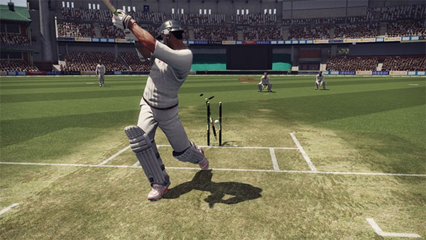 Don Bradman Cricket Xbox One