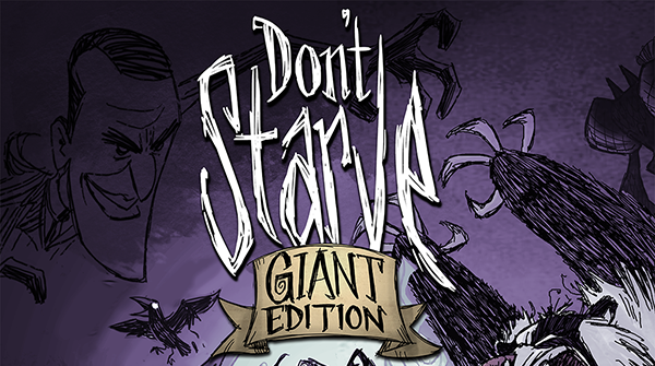 Don't Starve: Giant Edition (Xbox One)