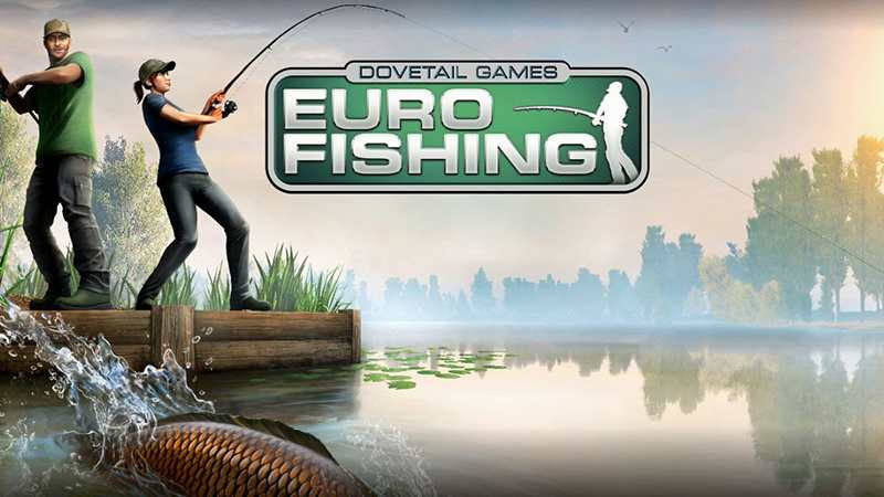 Upcoming xbox one games release dates game trailers for Fishing xbox one