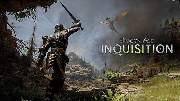 Dragon Age: Game Of The Year Edition Available Today For Xbox One, PS4, PC