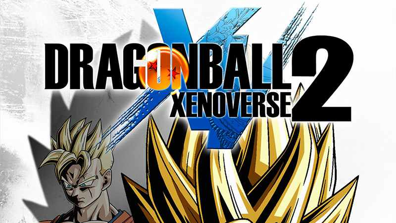 Dragon Ball XENOVERSE 2 Digital Pre-order Now Available On Xbox One, PS4, PC