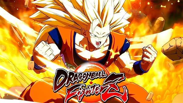 'DRAGON BALL FighterZ' Is Available Now - Enhanced for Xbox One X