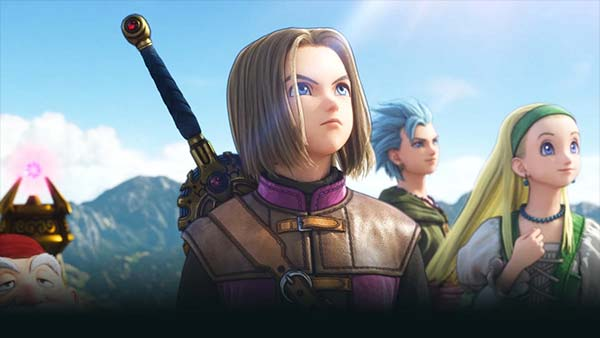 Dragon Quest XI for Xbox One