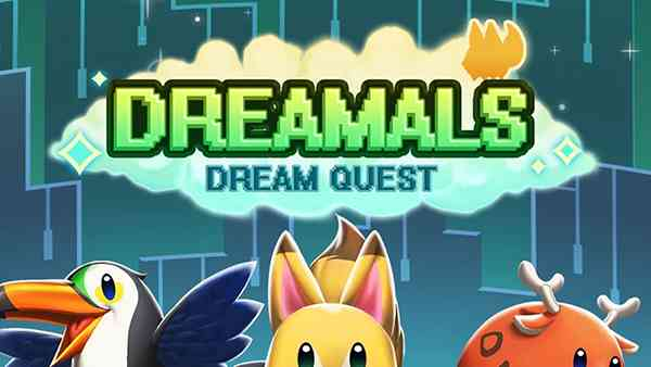 Dreamals: Dream Quest Available Now On Xbox One