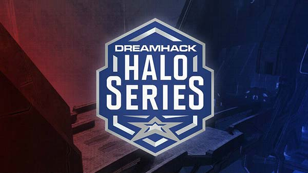 Dreamhack Halo Series