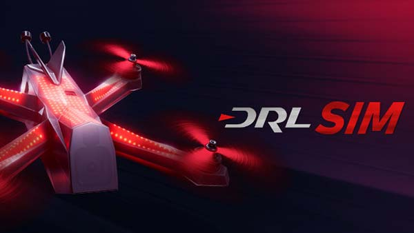 The Drone Racing League Simulator (DRL Sim) Is Out Now on Xbox One!