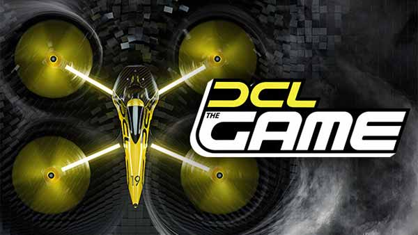 Drone Champions League (DCL) is now available on Xbox One