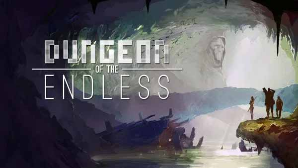 Dunegon of the Endless
