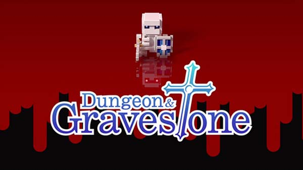 Dungeon And Gravestone comes to Xbox One and Xbox Series X|S on April 23rd