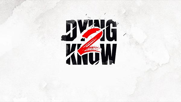 Dying Light 2 Dying 2 Know Episode 2