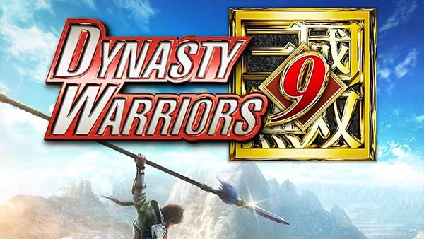 DYNASTY WARRIORS 9 Is Now Available For Digital Pre-order And Pre-download On Xbox One