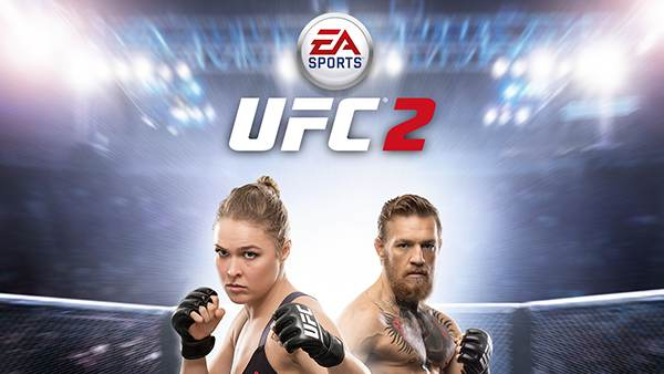 ufc 4 game release
