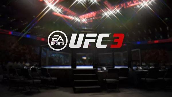 EA SPORTS UFC 3 Digital Pre-order Now Available On Xbox One