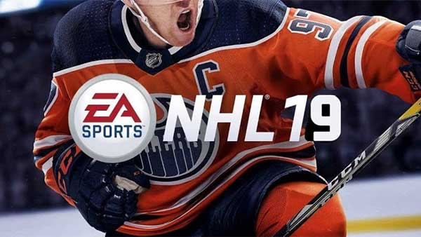 EA SPORTS: NHL 19 is now available for Digital Pre-order on Xbox One