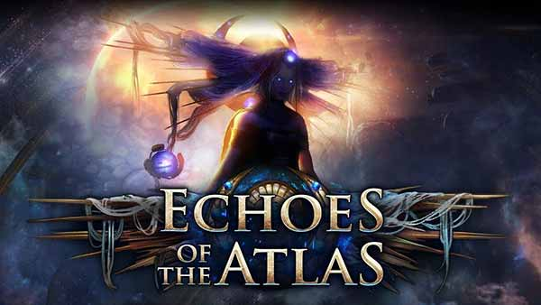Echoes of the Atlas