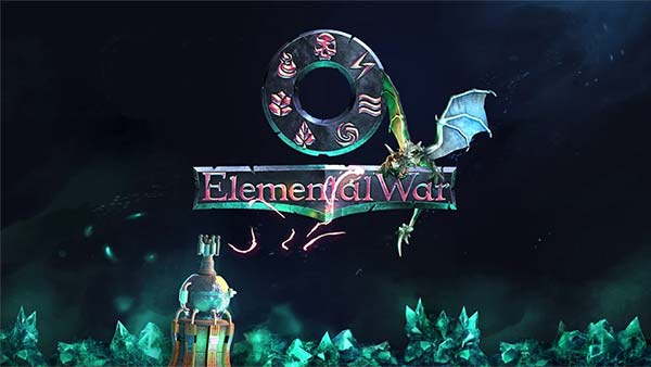 Elemental War TD is now available for Xbox One, Xbox Series X|S, and Windows 10