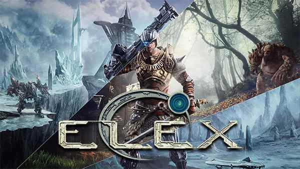 ELEX Digital Pre-order And Pre-download Now Available On Xbox One