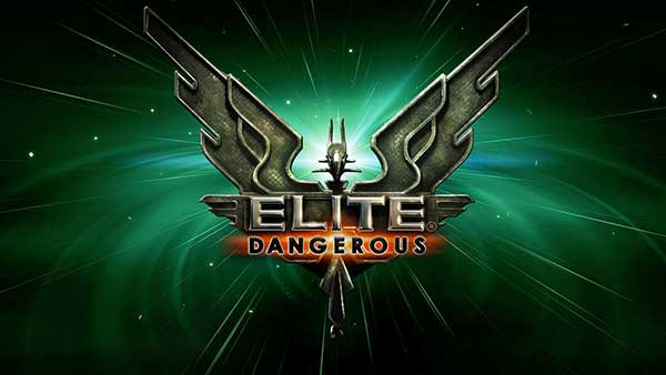 Massively Multiplayer Space Epic 'Elite: Dangerous' Out Now Available For Xbox One