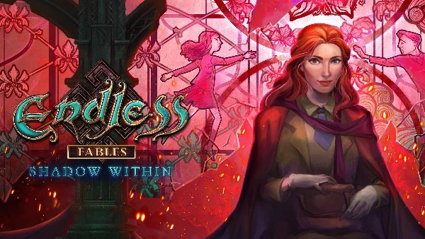 Endless Fables: Shadow Within Launches For Xbox One And Xbox Series S|X; Save 20% for a limited time!