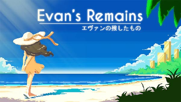 Mystery thriller puzzle adventure game Evan's Remains Is Now Available For Digital Pre-order On Xbox One