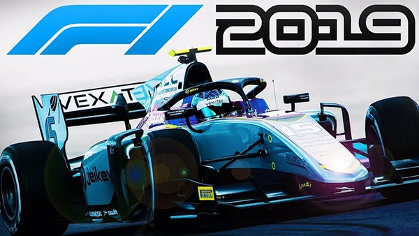 F1 2019 Xbox Digital Pre-order And Pre-download Available Now