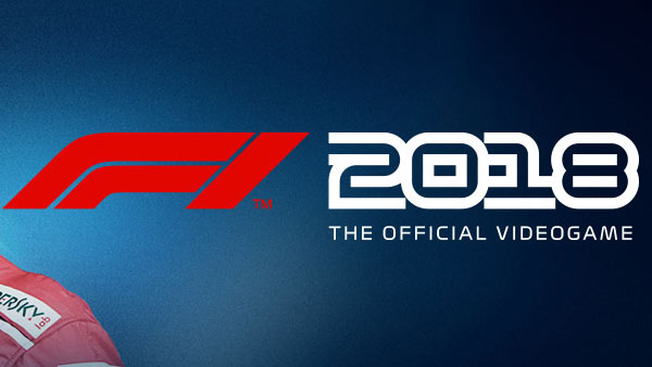 F1 2018 is OUT NOW on Xbox One, PS4, PC