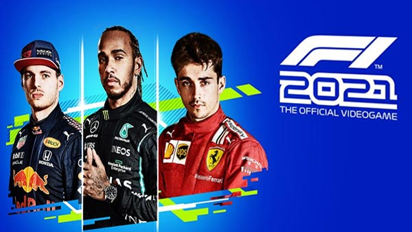 F1 2021 Hits Xbox One, Xbox Series X and Series S, PS4/5, and Microsoft Windows This Week