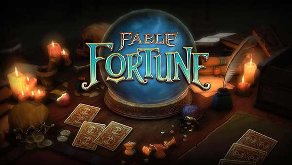 Fable Fortune Out Now On Xbox One And Windows 10 With Xbox Play Anywhere Support
