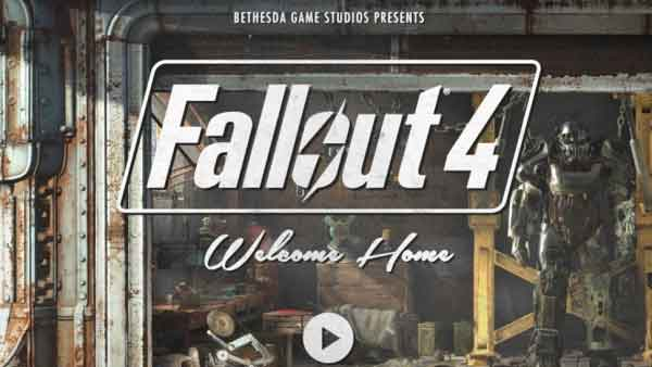 Fallout 4 Pre-order Now Available For Xbox One, Get Fallout 3 For Xbox 360