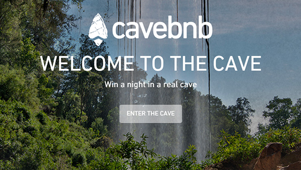 Far Cry Primal CaveBnB Competition