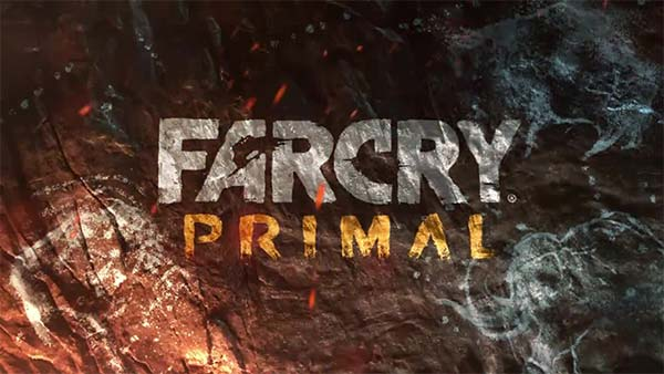 Ubisoft Announces Far Cry Primal for Xbox One, PS4, PC - Reveal Trailer Included