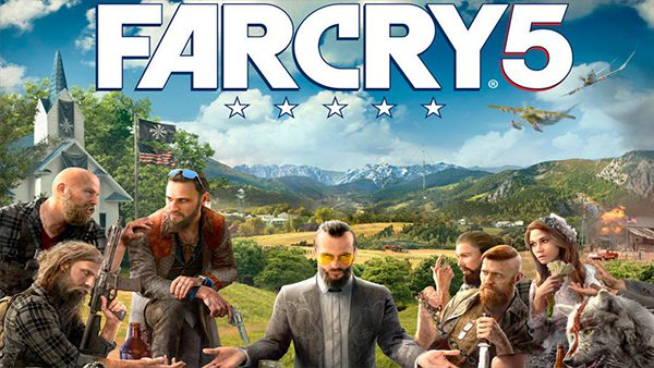 Far Cry 5 Now Available For Digital Pre-order And Pre-download On Xbox One