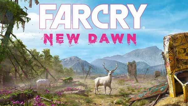 Far Cry New Dawn is Out Now on Xbox One, PS4 and PC