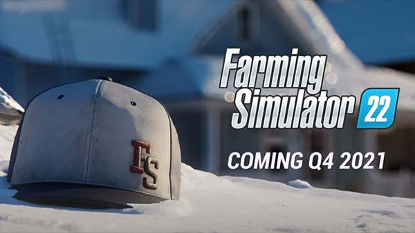 Farming Simulator 22 announced for Xbox, PlayStation, PC, Mac and Stadia
