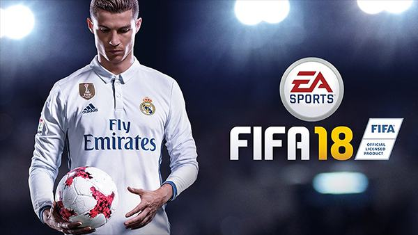 FIFA 18 Is Now Available For Digital Pre-order And Pre-download On Xbox One