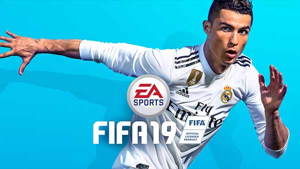 "EA Sports ""FIFA 19"" Now Available For Digital Pre-order"