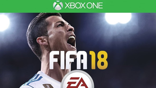 FIFA18 for Xbox: Game Review