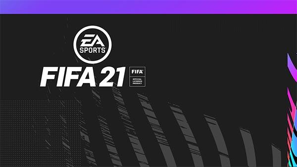 FIFA 21 preorder