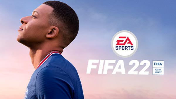 FIFA 22: Digital Preorders go LIVE for Xbox One, and Xbox Series X/S on the Microsoft Store